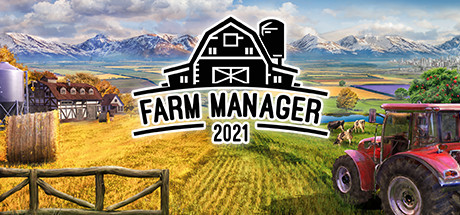Farm Manager 2021Free Download Mac Game