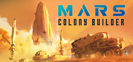 Mars Colony Builder Free Download Mac Game