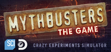 MythBusters Free Download Mac Game