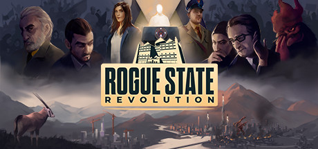 Rogue State Revolution Free Download Mac Game