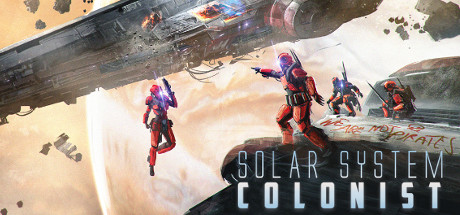 Solar System Colonist Free Download Mac Game