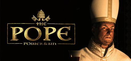 The Pope: Power & Sin Free Download Mac Game
