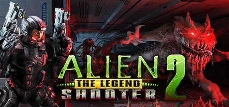Alien Shooter 2 The Legend Free Download Mac Game