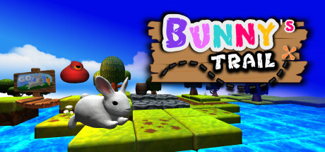 BUNNY'S TRAIL Free Download Mac Game