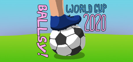 Ballsy! World Cup 2020 Free Download Mac Game
