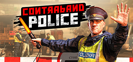 CONTRABAND POLICE Free Download Mac Game