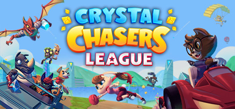 CRYSTAL CHASERS LEAGUE Free Download Mac Game