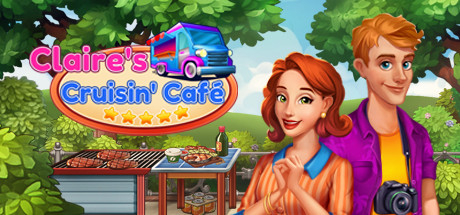 Claire's Cruisin' Cafe Free Download Mac Game