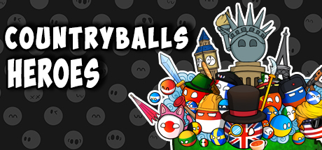 CountryBalls Heroes Free Download Mac Game