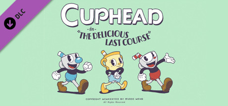 Cuphead The Delicious Last Course Free Download Mac Game