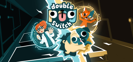 DOUBLE PUG SWITCH Free Download Mac Game