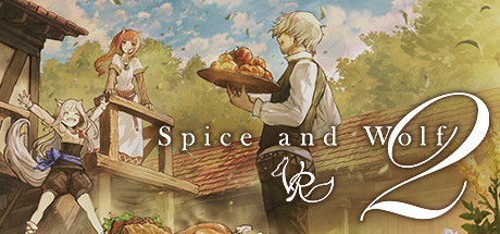 Download Spice Wolf VR2 Free Full PC Game