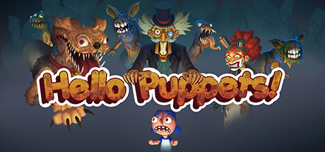 Hello Puppets Free Download Mac Game
