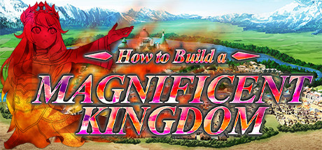 How to Build a Magnificent Kingdom Free Download Mac Game