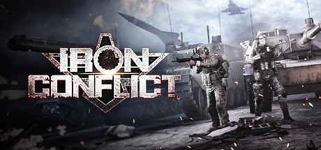 Iron Conflict Free Download Mac Game