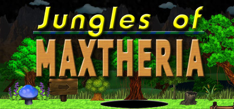 JUNGLES OF MAXTHERIA Free Download Mac Game