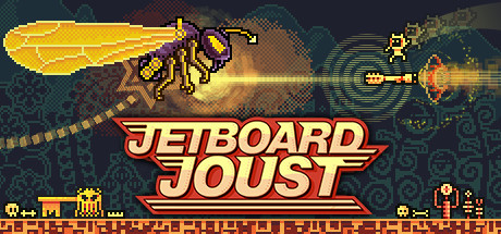 Jetboard Joust Free Download Mac Game