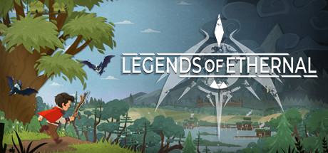 LEGENDS OF ETHERNAL Free Download Mac Game