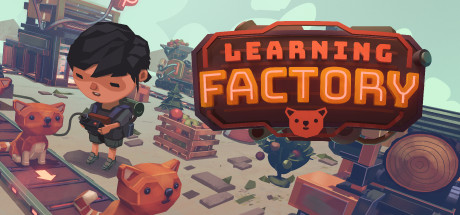 Learning Factory Free Download Mac Game