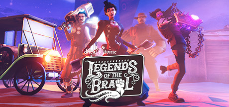 Legends of the Brawl Free Download Mac Game