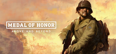 Medal of Honor Above and Beyond Free Download Mac Game