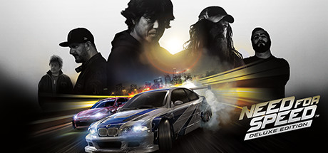 Need for Speed™ Free Download Mac Game