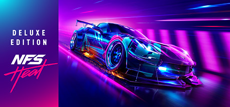 Need for Speed™ Heat Free Download Mac Game