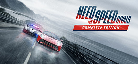 Need for Speed™ Rivals Free Download Mac Game