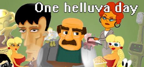 ONE HELLUVA DAY Free Download Mac Game