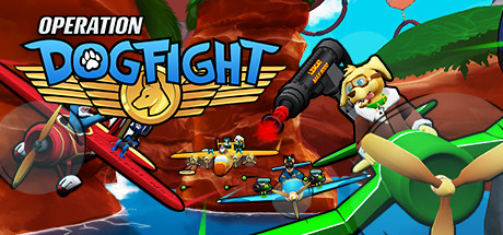 Operation DogFight Free Download Mac Game