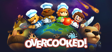 Overcooked Free Download Mac Game