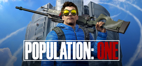 POPULATION: ONE Download Full Mac Game