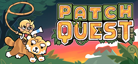 Patch Quest Free Download Mac Game