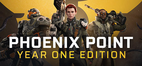 Phoenix Point Year One Edition Free Download Mac Game