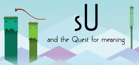 SU and the Quest For Meaning Free Download Mac Game