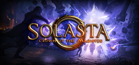 Solasta Crown of the Magister Free Download Mac Game