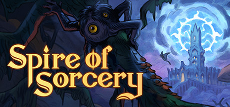 Spire of Sorcery Free Download Mac Game