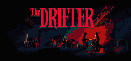 The Drifter Game Free Download Mac Game