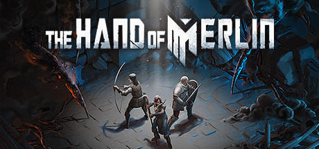 The Hand of Merlin Free Download Mac Game