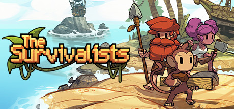 The Survivalists Free Download Mac Game