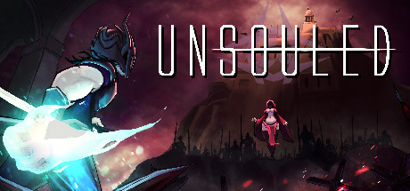 UNSOULED Free Download Mac Game