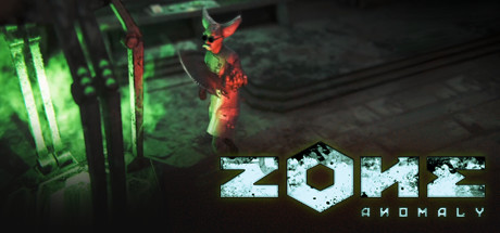 ZONE ANOMALY Free Download Mac Game