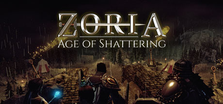 Zoria Age of Shattering Free Download Mac Game