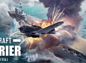 Aircraft Carrier Survival Mac Game Free Download