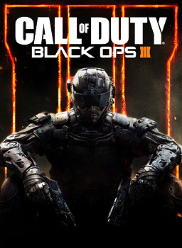Call of Duty Black Ops 3 Mac Game Free Download