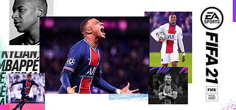 Download EA SPORTS™ FIFA 21 For Mac Game Full Version Torrent