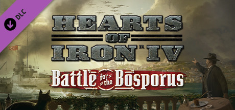 Download Expansion - Hearts of Iron IV Battle for the Bosporus For Mac Game Full Version Torrent
