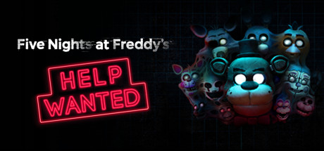 Download FIVE NIGHTS AT FREDDY'S HELP WANTED For Mac Game Full Version Torrent