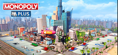 Download MONOPOLY® PLUS For Mac Game Full Version Torrent
