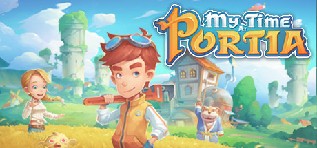 Download My Time At Portia For Mac Game Full Version Torrent